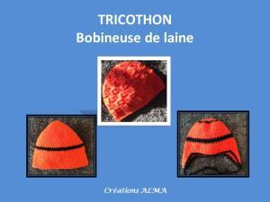 Tricothon 2015